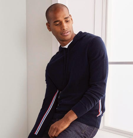 Men's nightwear and loungewear