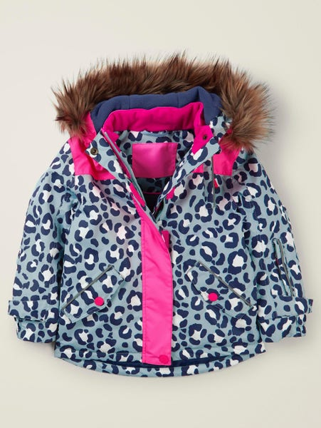 Girls Ski wear