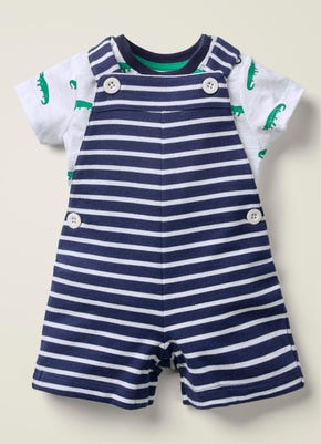 Baby Playsets & Outfits