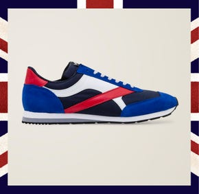 Men's Made in Britain